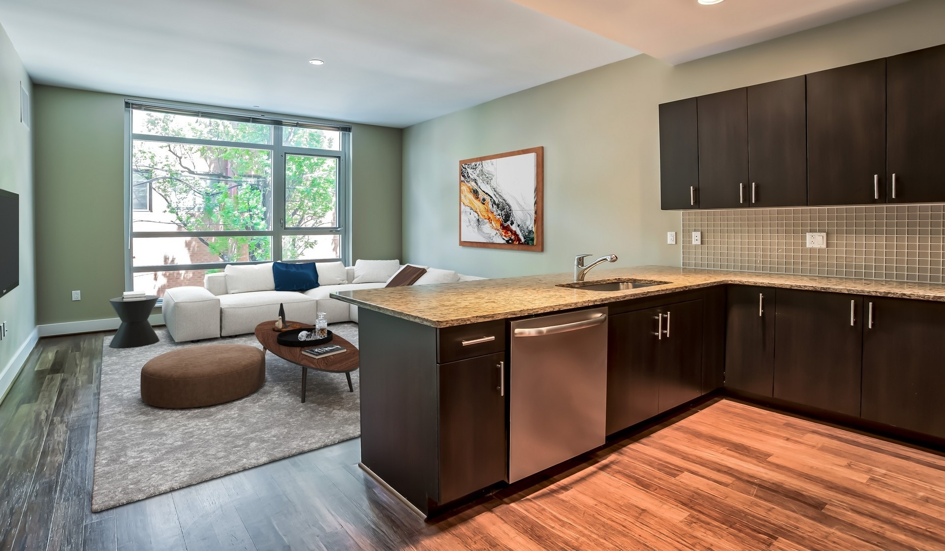 Southstar Lofts - One Month Free